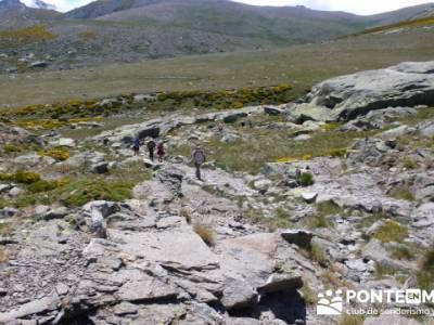 Parque Regional Sierra de Gredos - Laguna Grande de Gredos;rutas por madrid senderismo;viajes septie